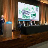 Schiaretti presentó el Programa de Autoconsumo de Biodiésel 100%