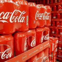 El beneficio de Coca-Cola cae un 19% hasta los 2.245 millones de dólares