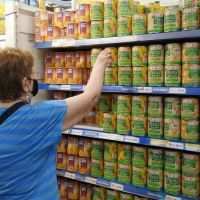 Alimentos subieron 25 puntos por encima del IPC en los últimos 4 años