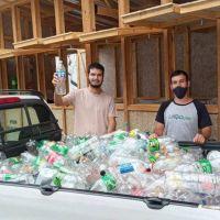 """""""El reciclado nos permitirá generar ingresos por $660 millones al año para los posadeños"""""""