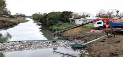 """Proponen la creación de un Programa Integral de Saneamiento y Control del """"Arroyo El Gato"""""""