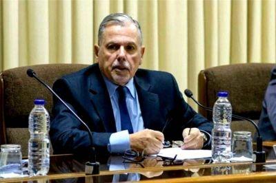Murió por Covid Eduardo De Lázzari, ex ministro de la Suprema Corte bonaerense