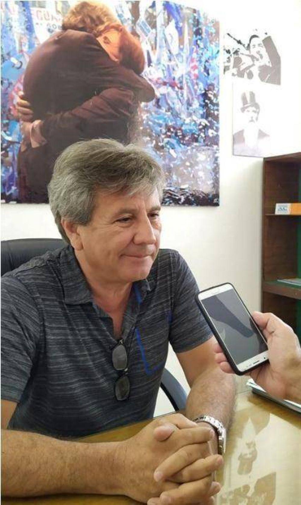 """""""Vamos a exigir que la Secretaría de Seguridad erradique el delito de la zona roja"""", manifestó"""
