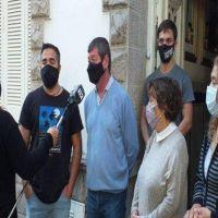 """""""Nos preocupa la falta de respuestas del gobierno municipal"""""""