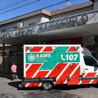 Alarma en CABA: fuerte aumento de la ocupación de camas de terapia intensiva en hospitales públicos