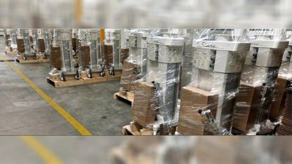 La caridad del Papa para los enfermos de Covid en Colombia