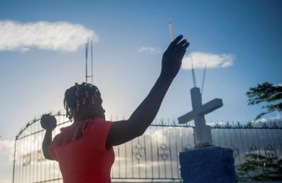 Haití: La Iglesia en vilo ante el temor de que haya nuevos secuestros