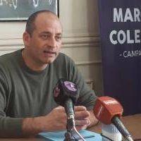 Concejal del Frente de Todos dice que las estadísticas en Campana