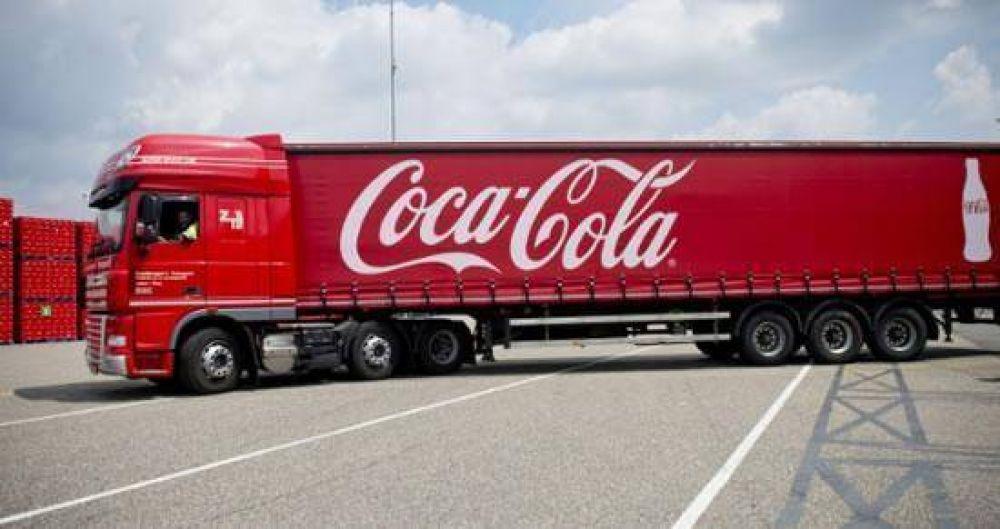 Nace Coca-Cola Europacific Partners