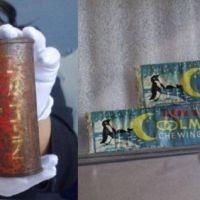 Encuentran una lata de Coca Cola de hace 50 años en la Antártida
