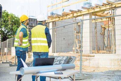 El Gobierno anunció 87.000 créditos para la construcción