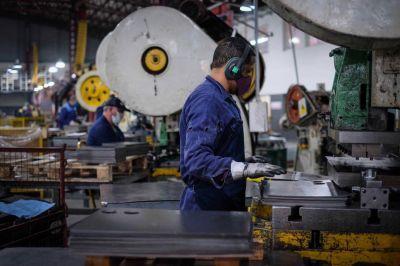 La actividad industrial creció por encima del 4% en el primer trimestre del año