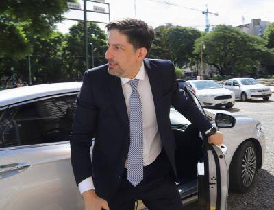 La justicia le ordenó a Trotta incorporar a la Conadu Histórica a las paritarias de docentes universitarios