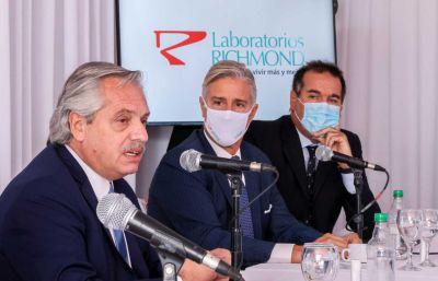 VIH, la Bolsa y Sputnik V: Richmond, el laboratorio (de Figueiras) que dio el gran golpe en Latinoamérica