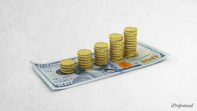 Este es el precio del dólar que ahora prevén 40 consultoras y bancos para los próximos meses