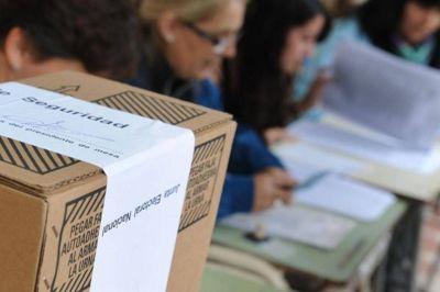 Afiliaciones partidarias en baja en Catamarca