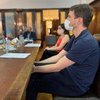 Provincia aumentó la asistencia a PyMES para acceder a créditos durante la pandemia