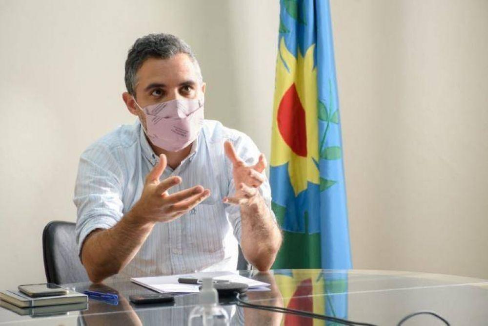 Arba y el OPDS trabajarán juntos para fortalecer la fiscalización ambiental
