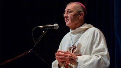Mons. Martínez: Los cristianos deben asumir un camino discipular
