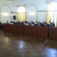 El Concejo Deliberante se prepara para debatir la Rendición de Cuentas