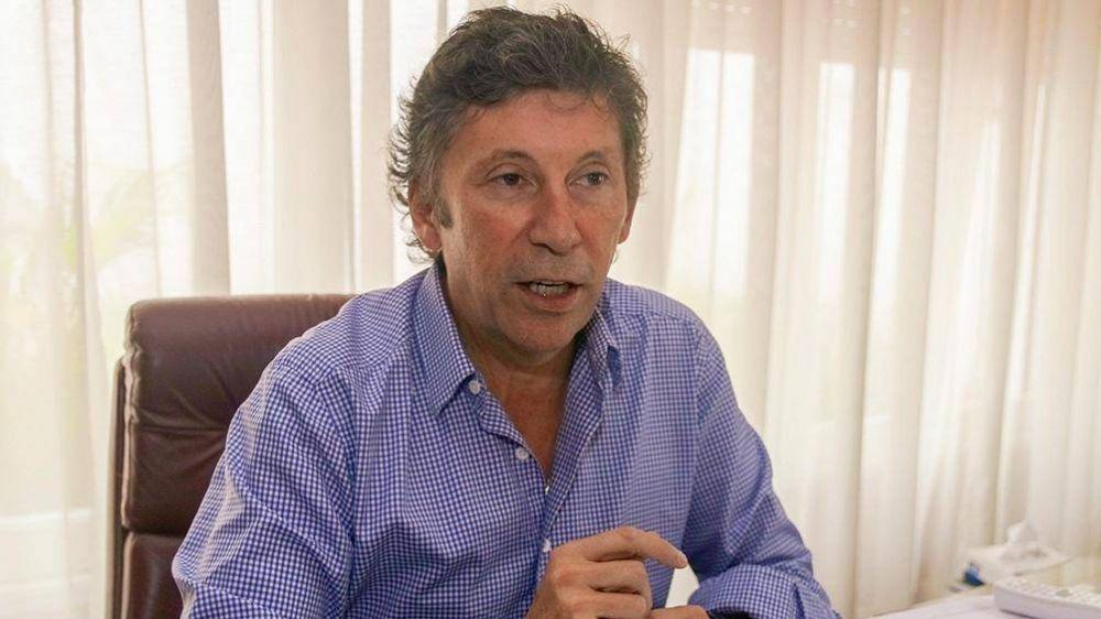 """Gustavo Posse: """"San Isidro es un lugar de mucho acatamiento, aunque pueda haber disenso con las medidas"""""""