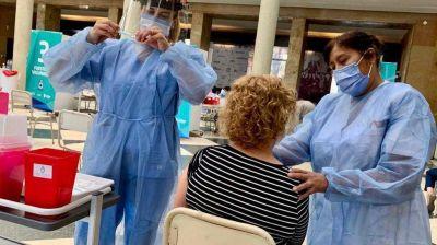 Cordobeses mayores de 60 podrán inscribirse en la Legislatura para vacunarse contra el Covid-19