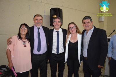 Huerta Grande: Concejales se suman al bloque de Hacemos por Córdoba