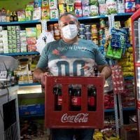 Segunda ola de Covid-19: Coca-Cola ampliará su ayuda financiera a kioscos y almacenes