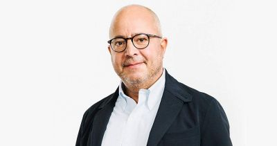 Víctor Rufart asciende en Coca-Cola Europacific Partners