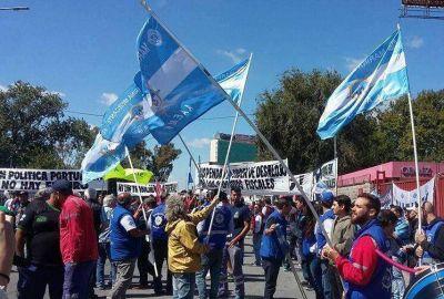 La FeMPINRA cerró acuerdo paritario con la Cámara de Puerto Privados