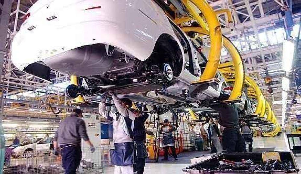 Caen subsidios nacionales en automotrices