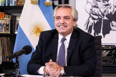 "Cumbre Iberoamericana: Fernández pidió un ""sistema de licencias"" que garantice la oferta global de vacunas"
