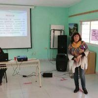 Capacitan para la realización e implementación de los Planes Municipales GIRSU