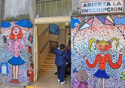 Los gremios docentes porteños no se rinden y ratifican la continuidad de los paros contra la presencialidad escolar