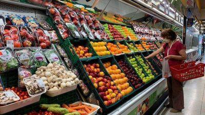 Pelea por los precios de los alimentos: qué les pidió el Gobierno a los CEOs de las principales cadenas de supermercados