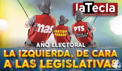 La izquierda, de cara a las legislativas