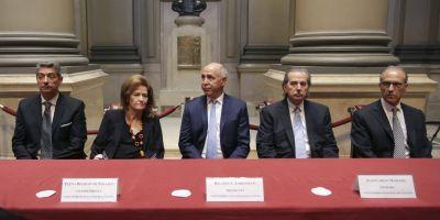 Coparticipación, clases y especulación: la Corte le marca los tiempos (y la cancha) a la política
