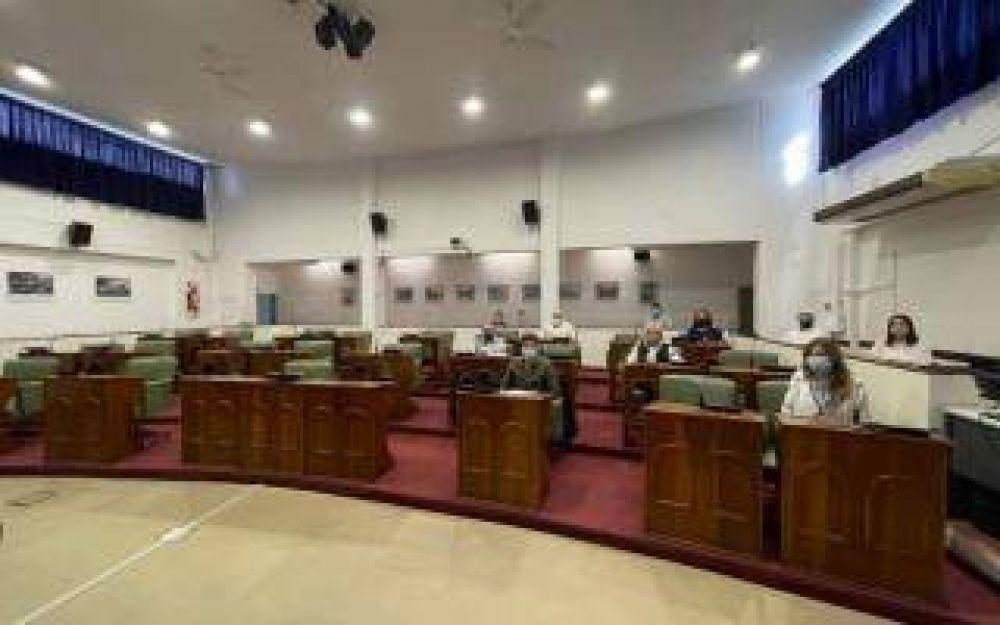 San Isidro: El Frente de Todos se ausentó del HCD, no dio quórum y desde JxC los acusaron de