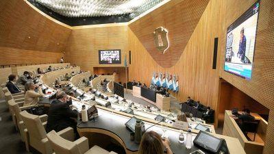 La Provincia suma un Fuero Penal a la lucha contra la Violencia de Género