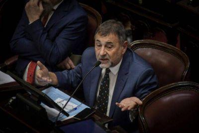 Fuerte respaldo del peronismo de Punilla a la continuidad de Carlos Caserio como Senador Nacional por Córdoba