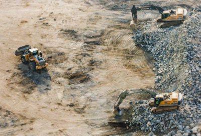 Aumento salarial para los trabajadores mineros de Cal, Piedra y Afines