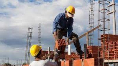 Hoy se festeja el Día del Trabajador de la UOCRA