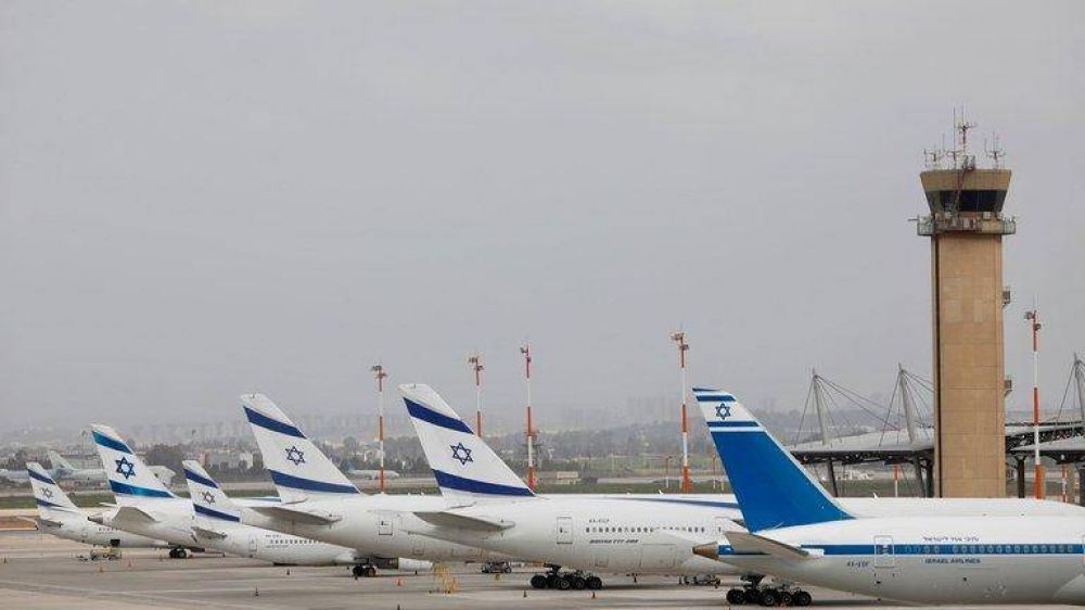 Cada vez más integrantes de la comunidad judía argentina eligen irse a vivir a Israel