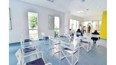 El PAMI denuncia irregularidades en la asignación de turnos de vacunación en CABA