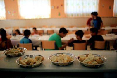 Alertan sobre la malnutrición en niños que van a comedores