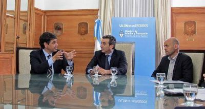 Charlas secretas entre Jorge Macri y Randazzo con la mira en el peronismo PRO