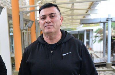 Mauricio Saillen, el Moyano cordobés, cerca de volver a la conducción del gremio de recolectores