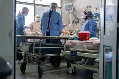 """""""Última cama"""": cómo son los protocolos que deberán seguir los médicos en Argentina si colapsa el sistema de salud"""