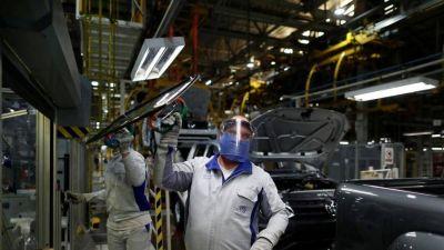 Con mejoras en el consumo, el PBI retomó la senda de la recuperación en marzo