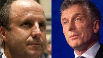 Borinsky suma otra reunión con Macri en Olivos: ya son 16